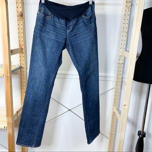 Liz Lange Maternity Jeans